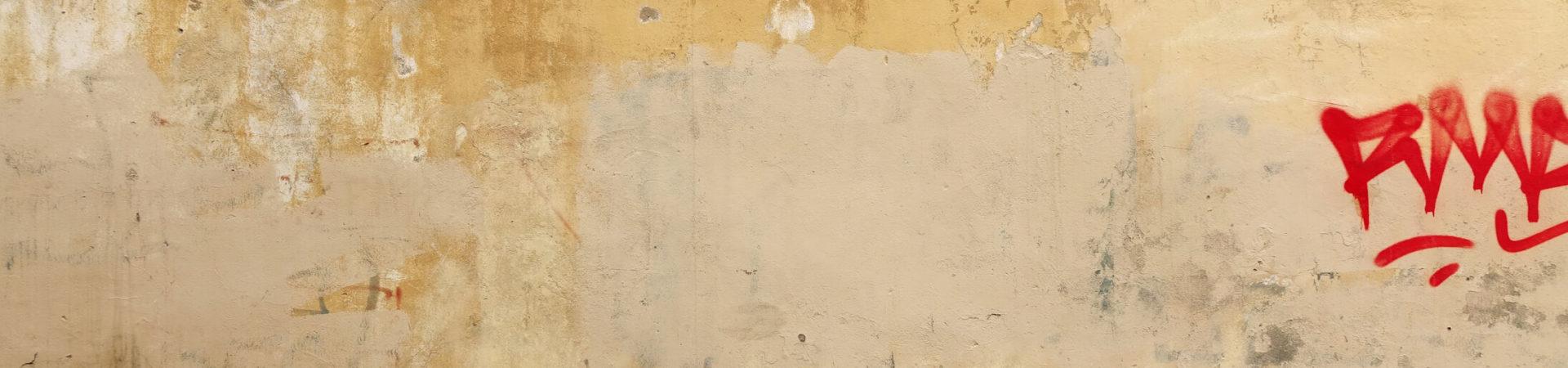 enlèvement grafitis - Algora environnement