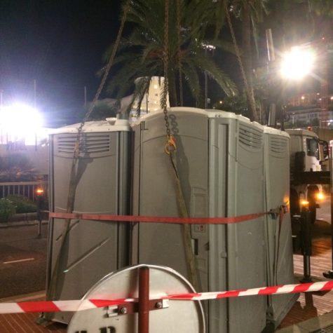 Location de toilettes autonomes mobiles - Algora environnement