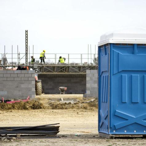 toilettes autonomes mobiles - Algora environnement