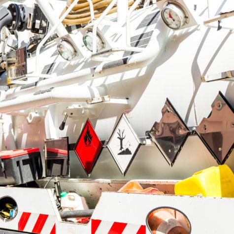 travaux petrolier separateur hydrocarbures ADR - Algora environnement