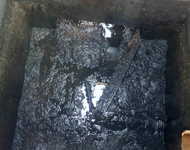 pompage de fosses septiques - Algora environnement